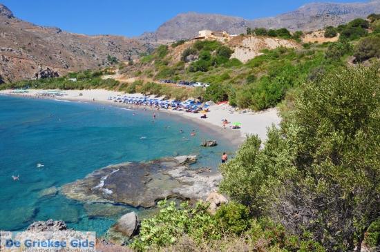 Souda (bij Plakias) Kreta